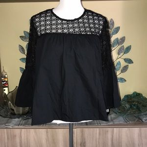 Who What Wear Top 0571